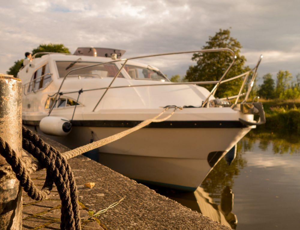 Hausbootferien Scey-sur-Saône 2013
