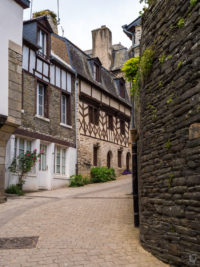 in Josselin-
