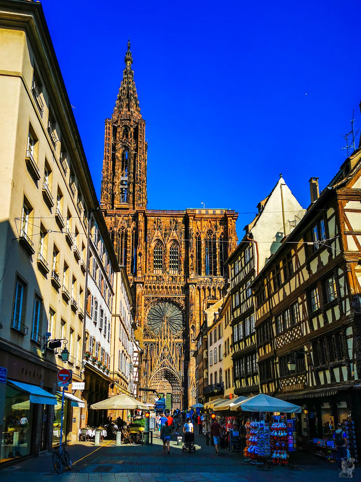 Strassbourg-
