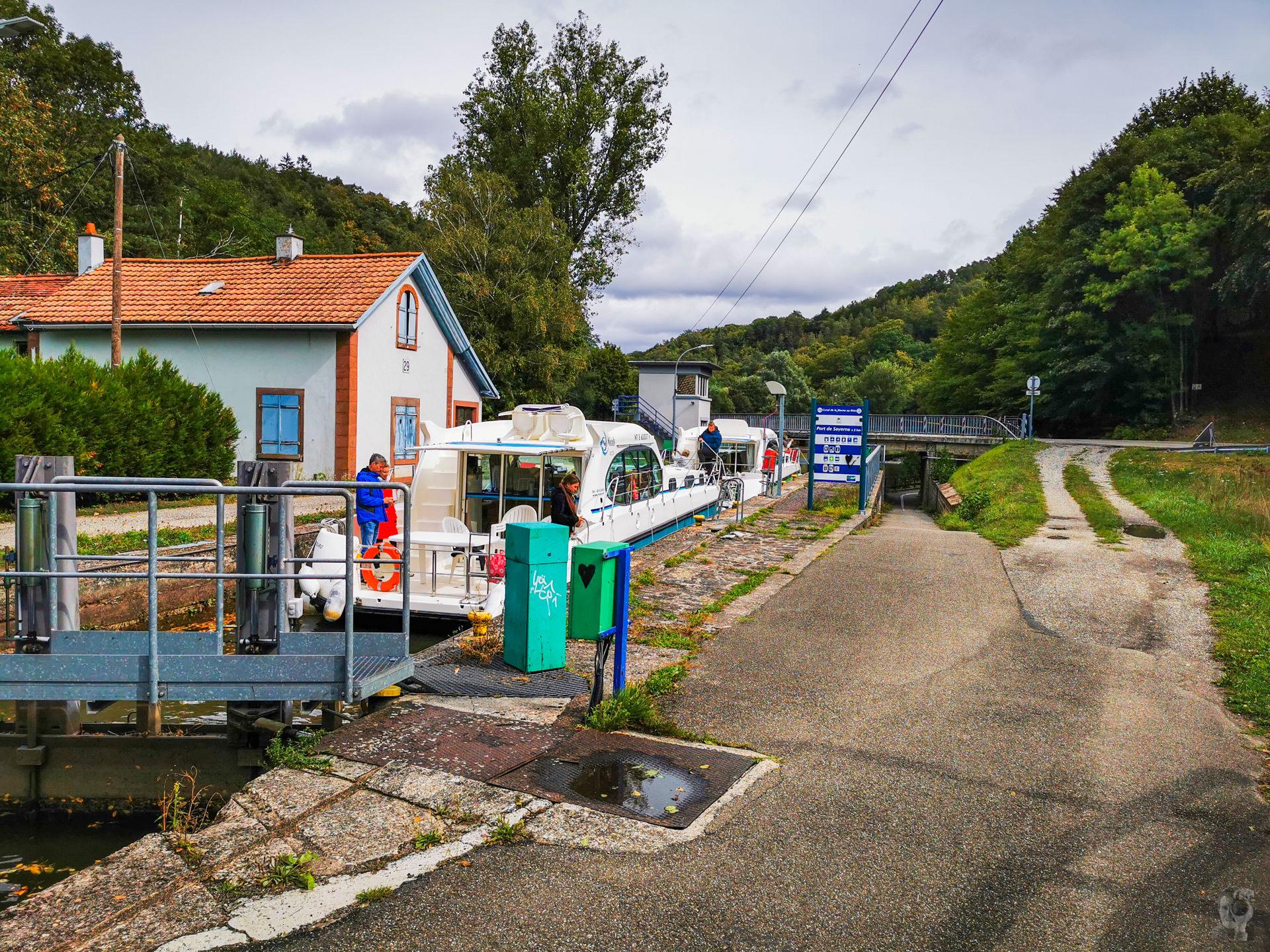 Canal de la Marne au Rhin-