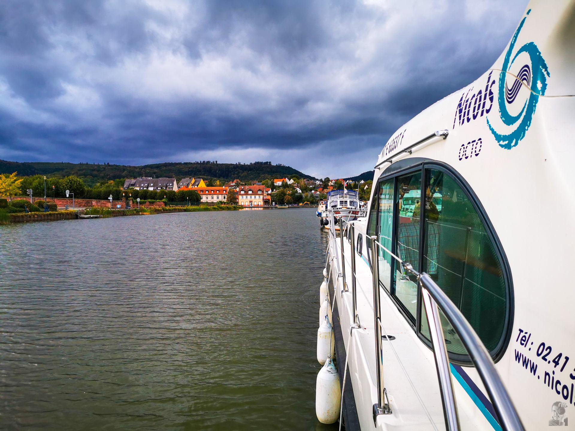 Hafen Saverne-