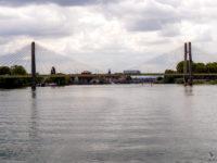 Hausbootferien 2017, St-Léger-sur-Dheune - Louhans-Chalon-sur-Saône
