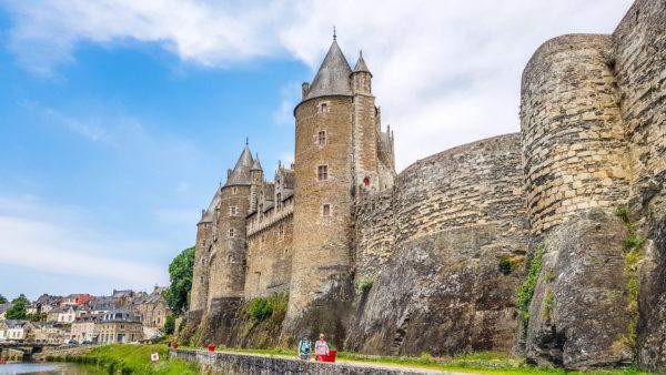 Schloss Josselin-