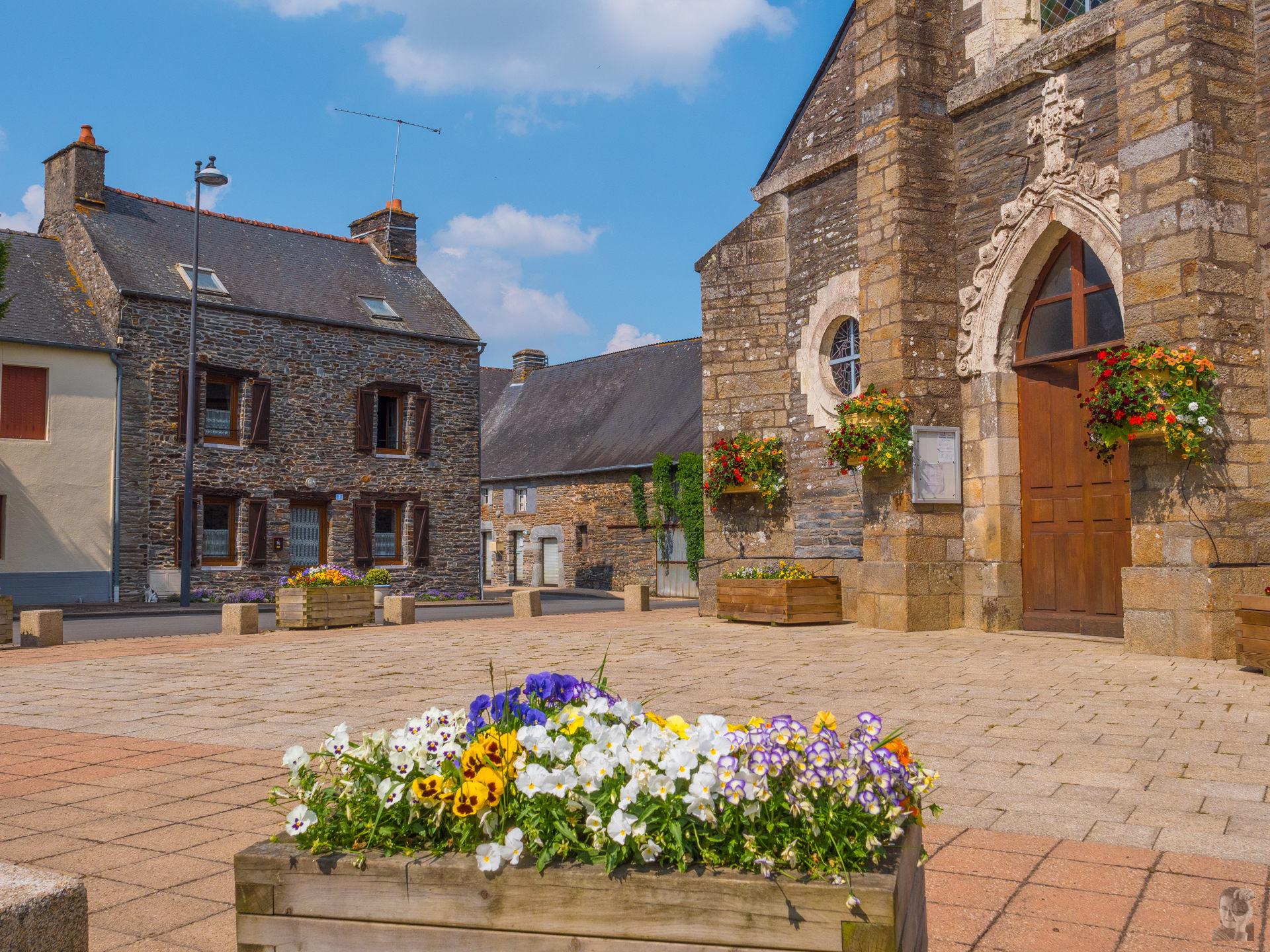 Saint-Martin-sur-Oust-