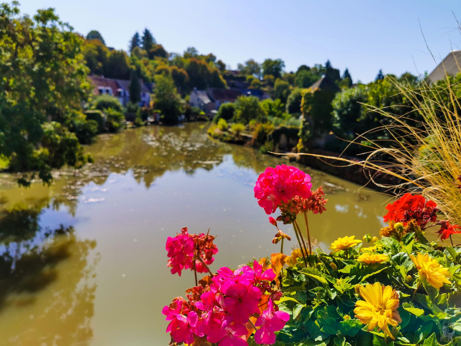 Hausbooturlaub 2019 Corbigny-Châtillon-en-Bazois