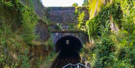 Hausbooturlaub 2019 Corbigny-La Collancelle, Canal du Nivernais