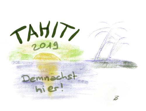Tahiti 2019